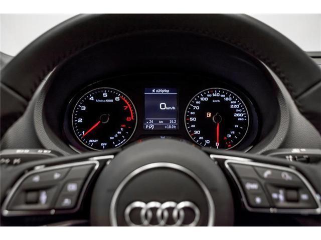 2019 Audi A3 40 Komfort (Stk: T16171) in Vaughan - Image 11 of 16