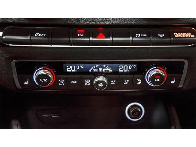 2019 Audi A3 40 Komfort (Stk: T16171) in Vaughan - Image 13 of 16