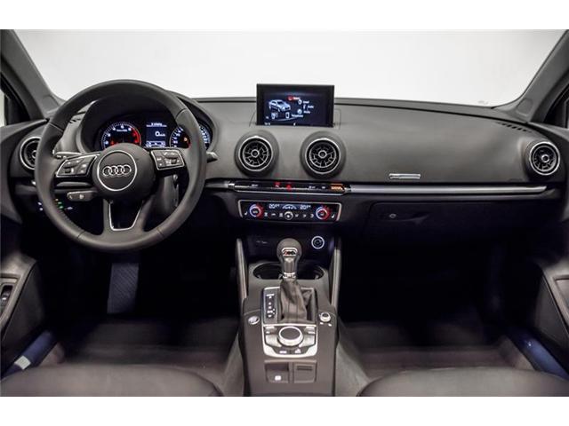 2019 Audi A3 40 Komfort (Stk: T16185) in Vaughan - Image 6 of 16