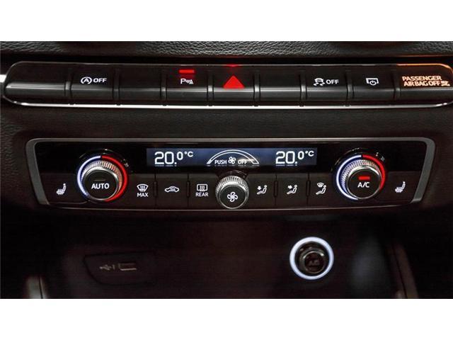 2019 Audi A3 40 Komfort (Stk: T16185) in Vaughan - Image 13 of 16