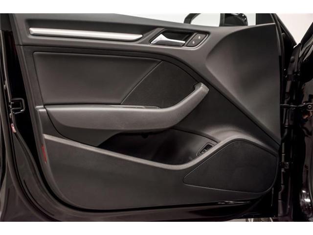 2019 Audi A3 40 Komfort (Stk: T16185) in Vaughan - Image 15 of 16