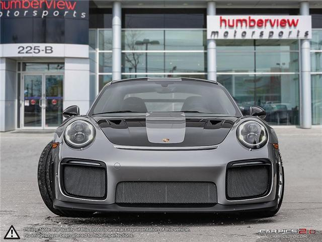 2018 Porsche 911 GT2 RS (Stk: 19MSX070) in Mississauga - Image 2 of 25