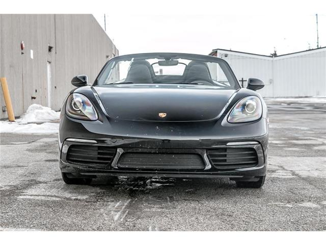 2019 Porsche 718 Boxster  (Stk: P13589) in Vaughan - Image 2 of 17