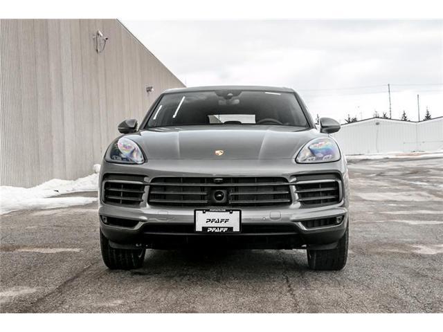 2019 Porsche Cayenne  (Stk: P13709) in Vaughan - Image 2 of 22