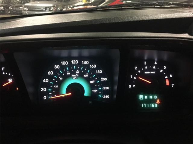 2010 Dodge Journey SE (Stk: 11673) in Toronto - Image 15 of 22