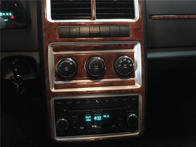 2010 Dodge Journey SE (Stk: 11673) in Toronto - Image 22 of 22