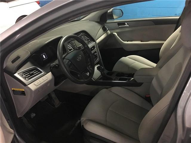 2015 Hyundai Sonata SE (Stk: 11719) in Toronto - Image 18 of 30