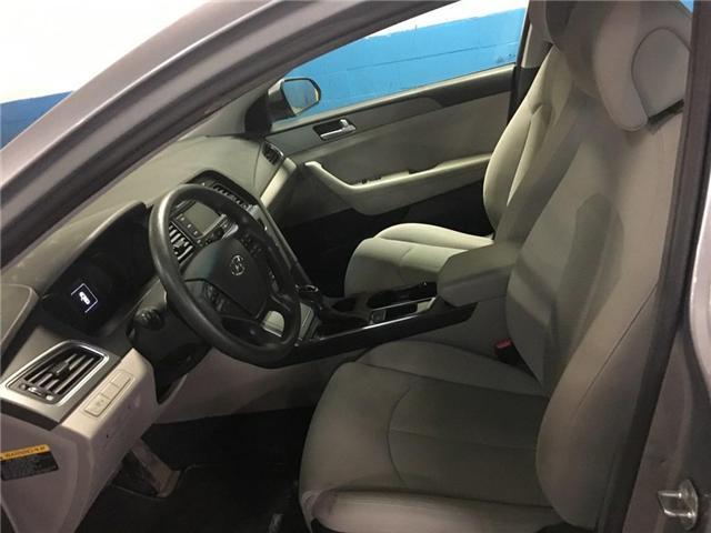 2015 Hyundai Sonata SE (Stk: 11719) in Toronto - Image 22 of 30
