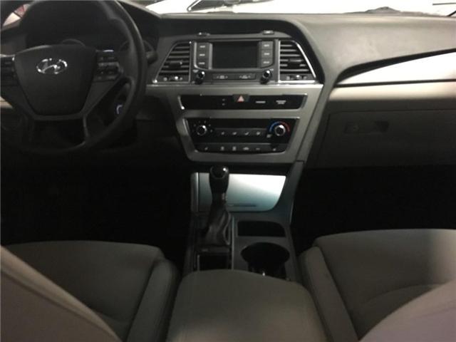 2015 Hyundai Sonata SE (Stk: 11719) in Toronto - Image 27 of 30