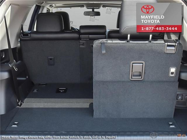 2019 Toyota 4Runner SR5 (Stk: 196957) in Edmonton - Image 7 of 24