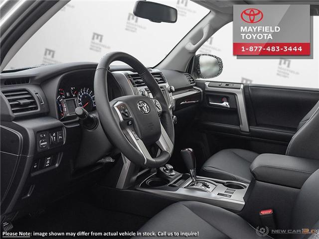 2019 Toyota 4Runner SR5 (Stk: 196957) in Edmonton - Image 12 of 24