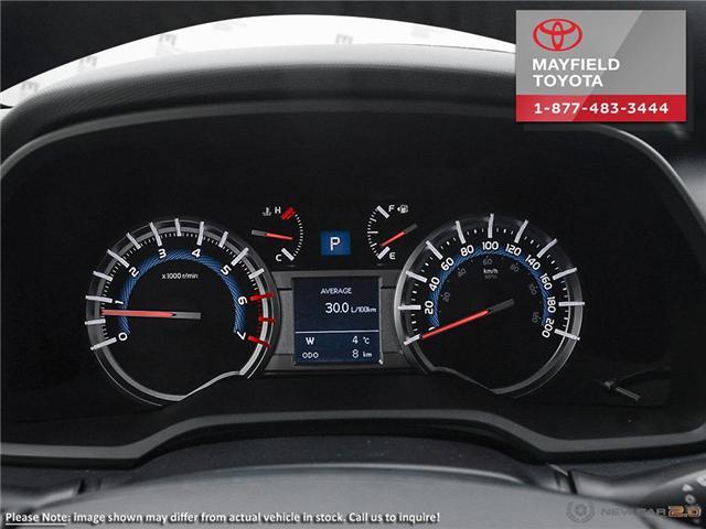 2019 Toyota 4Runner SR5 (Stk: 196957) in Edmonton - Image 15 of 24