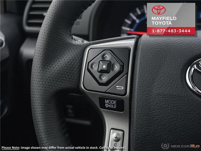 2019 Toyota 4Runner SR5 (Stk: 196957) in Edmonton - Image 16 of 24