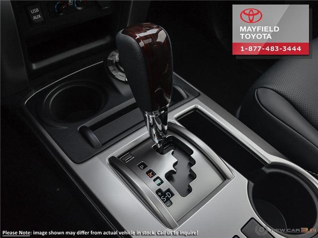 2019 Toyota 4Runner SR5 (Stk: 196957) in Edmonton - Image 18 of 24