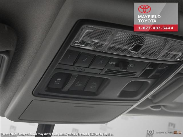 2019 Toyota 4Runner SR5 (Stk: 196957) in Edmonton - Image 20 of 24