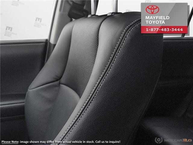 2019 Toyota 4Runner SR5 (Stk: 196957) in Edmonton - Image 21 of 24