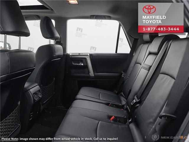 2019 Toyota 4Runner SR5 (Stk: 196957) in Edmonton - Image 22 of 24