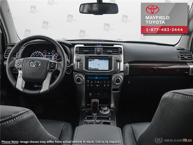 2019 Toyota 4Runner SR5 (Stk: 196957) in Edmonton - Image 23 of 24