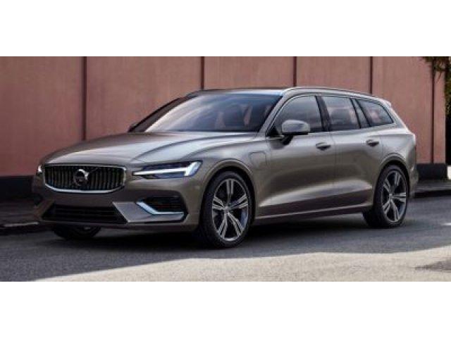 2019 Volvo V60 T6 Inscription (Stk: V0357) in Ajax - Image 1 of 1