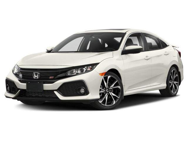 2019 Honda Civic Si Base (Stk: 9200488) in Brampton - Image 1 of 9