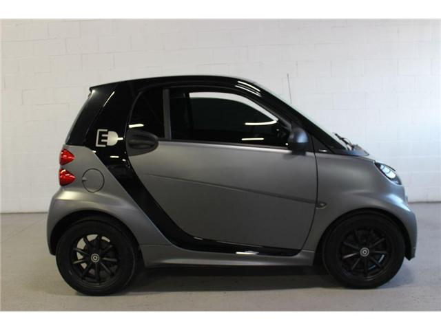 2014 Smart fortwo electric drive Passion (Stk: 801999) in Vaughan - Image 2 of 21
