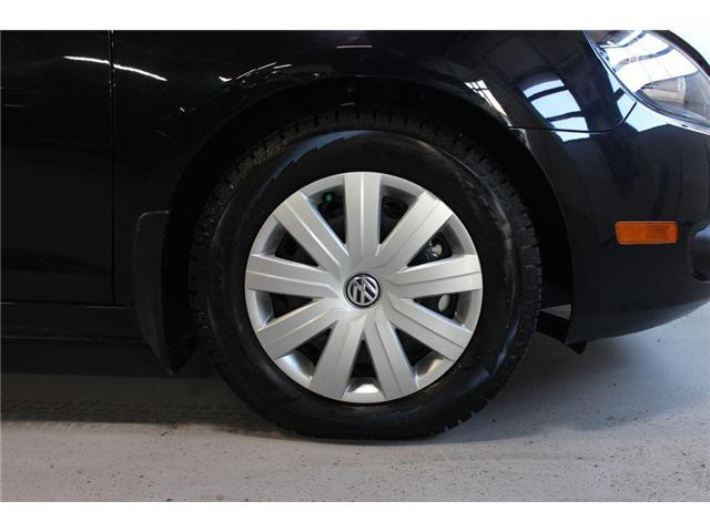 2013 Volkswagen Golf  (Stk: 119924) in Vaughan - Image 2 of 29