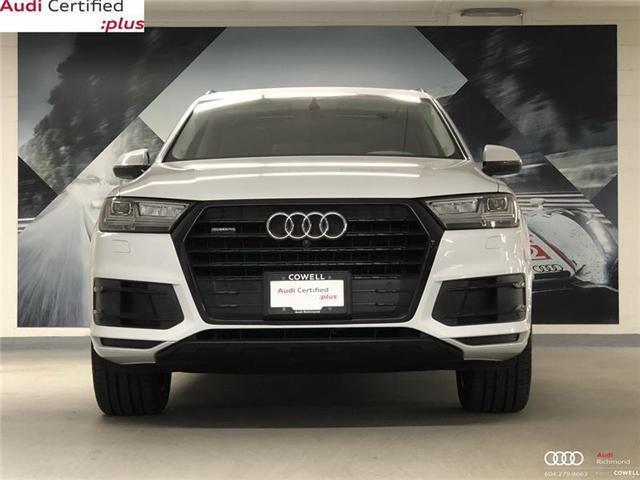 Inventory | Audi of Richmond