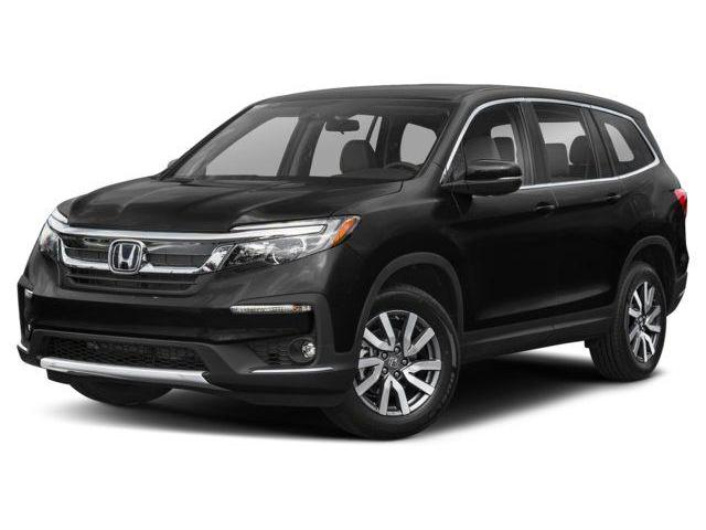 2019 Honda Pilot EX (Stk: 1684368) in Calgary - Image 1 of 9