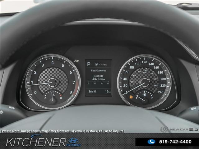 2019 Hyundai Elantra Luxury (Stk: 58707) in Kitchener - Image 14 of 23