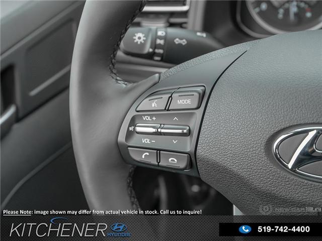 2019 Hyundai Elantra Luxury (Stk: 58707) in Kitchener - Image 15 of 23