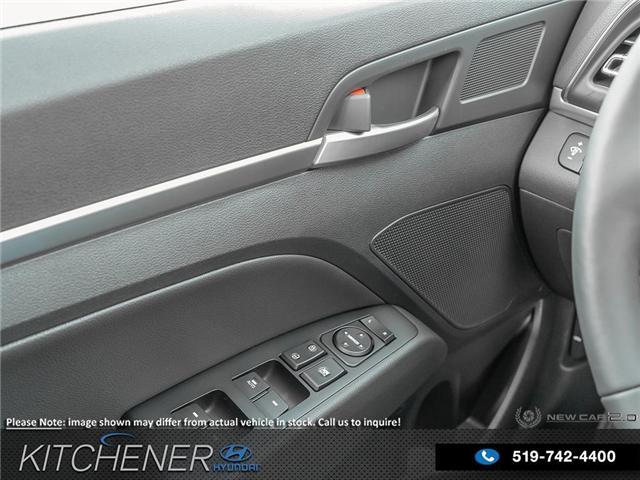 2019 Hyundai Elantra Luxury (Stk: 58707) in Kitchener - Image 16 of 23