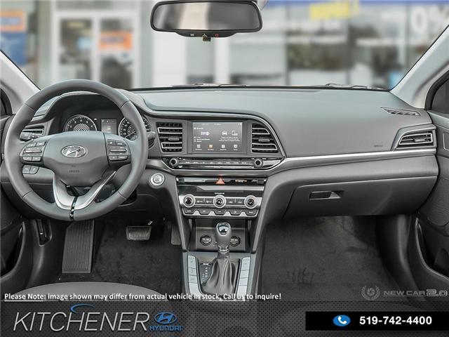 2019 Hyundai Elantra Luxury (Stk: 58707) in Kitchener - Image 22 of 23