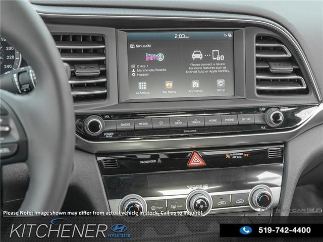 2019 Hyundai Elantra Luxury (Stk: 58707) in Kitchener - Image 23 of 23