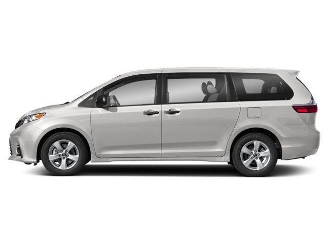 2019 Toyota Sienna 7-Passenger (Stk: D191060) in Mississauga - Image 2 of 9