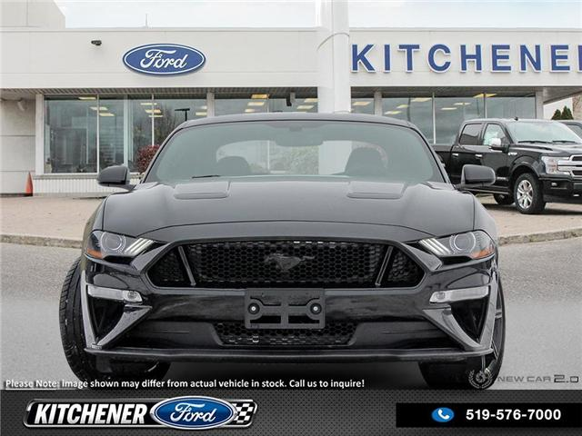 2019 Ford Mustang GT (Stk: 9M2020) in Kitchener - Image 2 of 23