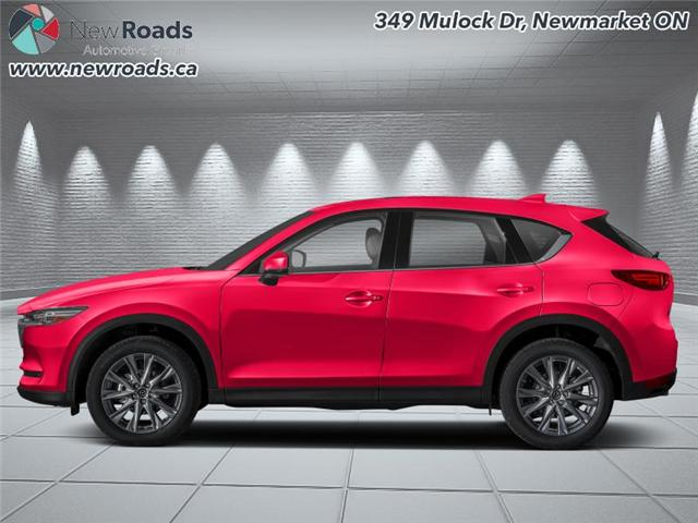 2019 Mazda CX-5 GT w/Turbo Auto AWD (Stk: 40722) in Newmarket - Image 1 of 1