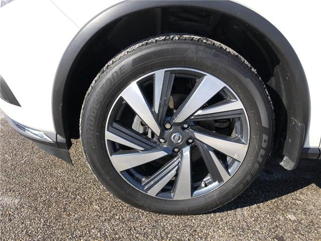 2016 Nissan Murano Platinum (Stk: A6629) in Burlington - Image 10 of 20