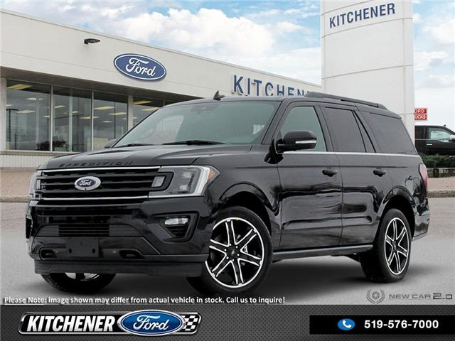 2019 Ford Expedition Limited (Stk: 9L2010) in Kitchener - Image 1 of 23