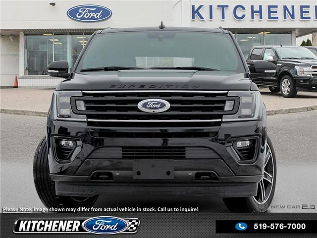 2019 Ford Expedition Limited (Stk: 9L2010) in Kitchener - Image 2 of 23