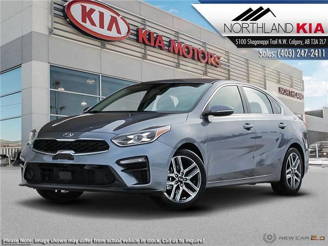 2019 Kia Forte EX Limited (Stk: 9FT2529) in Calgary - Image 1 of 23
