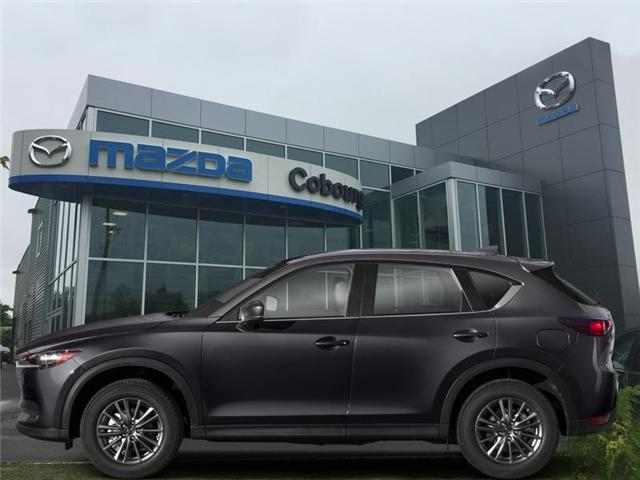 2019 Mazda CX-5 GS (Stk: 19088) in Cobourg - Image 1 of 1
