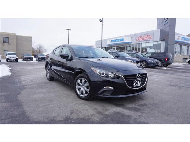 2015 Mazda Mazda3 GX (Stk: HN1823A) in Hamilton - Image 2 of 30