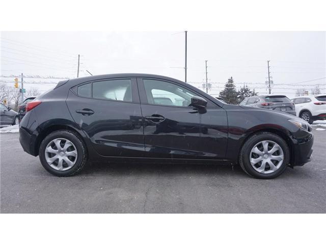 2015 Mazda Mazda3 GX (Stk: HN1823A) in Hamilton - Image 5 of 30
