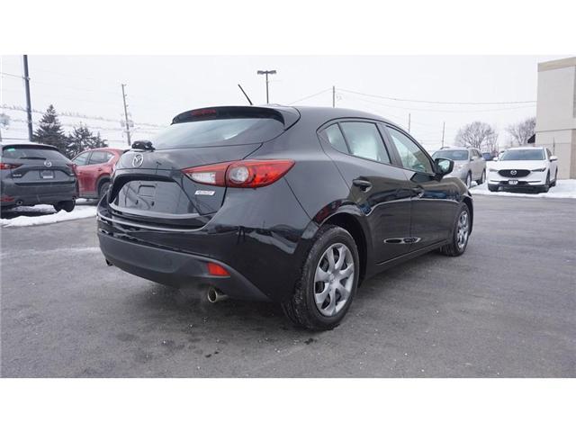 2015 Mazda Mazda3 GX (Stk: HN1823A) in Hamilton - Image 6 of 30