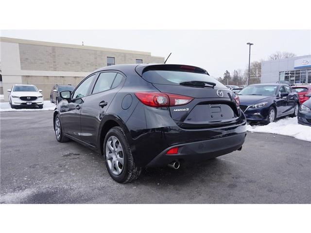 2015 Mazda Mazda3 GX (Stk: HN1823A) in Hamilton - Image 8 of 30