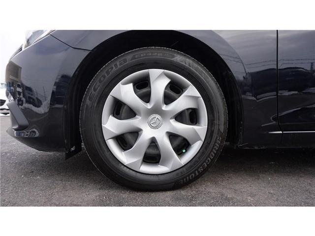 2015 Mazda Mazda3 GX (Stk: HN1823A) in Hamilton - Image 11 of 30