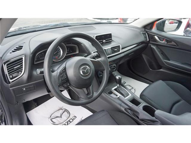 2015 Mazda Mazda3 GX (Stk: HN1823A) in Hamilton - Image 15 of 30
