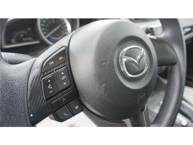 2015 Mazda Mazda3 GX (Stk: HN1823A) in Hamilton - Image 16 of 30