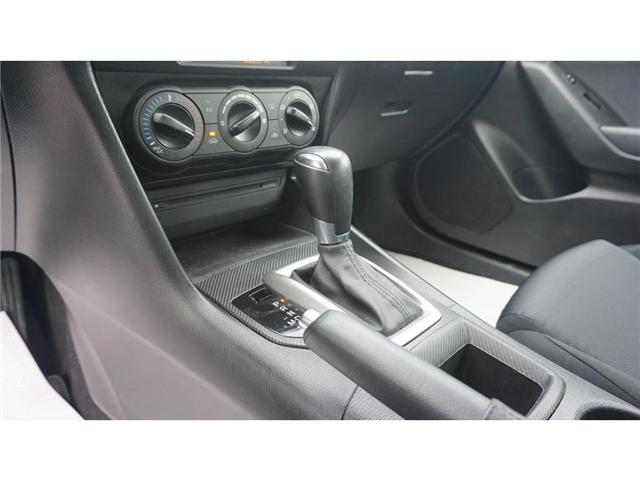 2015 Mazda Mazda3 GX (Stk: HN1823A) in Hamilton - Image 19 of 30