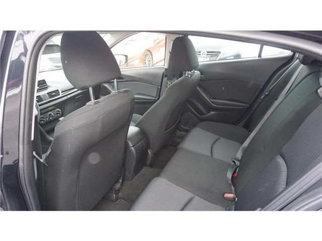 2015 Mazda Mazda3 GX (Stk: HN1823A) in Hamilton - Image 23 of 30
